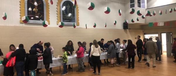 Consulado de Colombia en Atlanta invita a las novenas de aguinaldos que estará realizando hasta el día 23 de diciembre de 2019